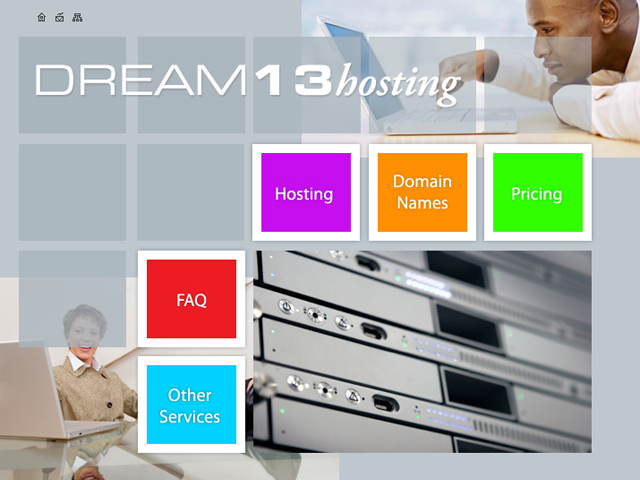 DREAM13hosting