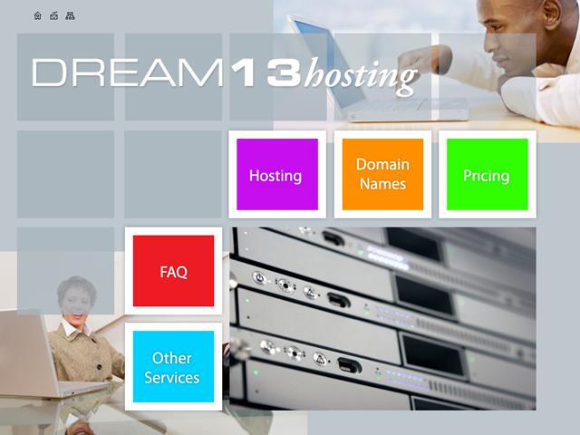 DREAM13hosting