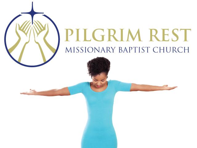 PILGRIM REST METHODIST BAPTIST CHURCH